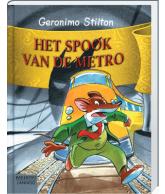 GS17: Het spook van de metro