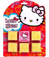 Stempelset Hello Kitty 6 delig