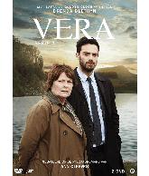 DVD Vera - Seizoen 4