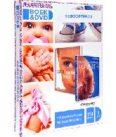 Geboortebox boek
