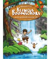 KLINCUS BOOMSCHORS 3: EN DE SPREKENDE EEUWIGE EIK