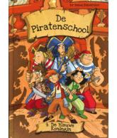 Piratenschool 9 De Blauwe Koningin