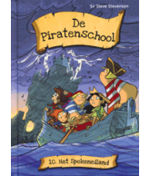 Piratenschool 10 Het Spokeneiland