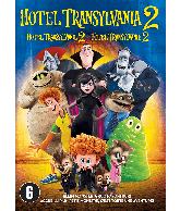DVD Hotel Transylvania 2