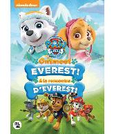 DVD Paw Patrol 5: Meet Everest