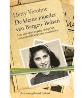 KLEINE MOEDER VAN BERGEN- BELSEN