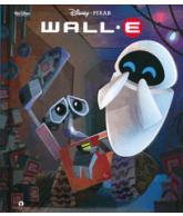 Disney lees & luisterboek Wall-E