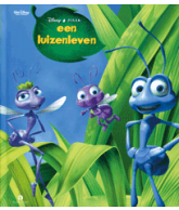 Disney lees & luisterboek: Een Luizenleven