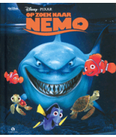Disney lees & luisterboek Op zoek naar Nemo