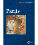 ANWB Kunstreisgids Parijs