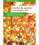 ANWB Wandelgids Herfst & Winter