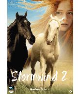 DVD STORMWIND 2