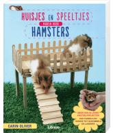 Huisjes en speeltjes maken voor hamsters