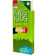 Kwis Kids, Op reis in België