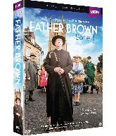 DVD Father Brown - Seizoen 4