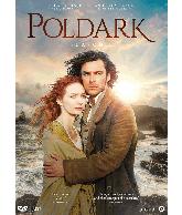 DVD Poldark - Seizoen 1