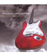 Cd Dire Straits Best of private investigations