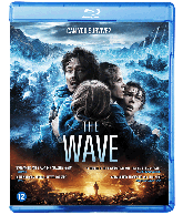 BLU-RAY Wave, The