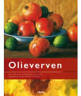 Olieverven