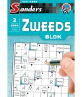 Puzzelblok Zweeds 4 punten