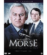 DVD INSPECTOR MORSE S.1 (2 DVD)