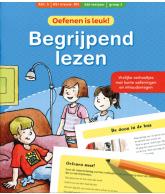 Oefenschrift begrijpend lezen groep 5 (niveau 3 m5)