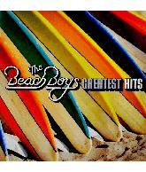CD BEACH BOYS, THE GREATEST HITS