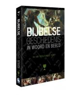 Bijbelse geschiedenis (incl 2 dvd's) deel 6 In het Beloofde Land