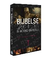 Bijbelse geschiedenis (incl 2 dvd's) deel 10 Het ontstaan van de bijbel