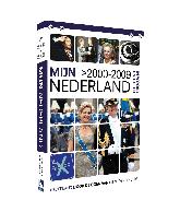Mijn Nederland (incl 2 dvd's) In Woord en Beeld - 2000-2009