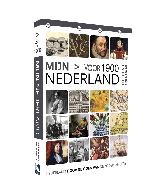 Mijn Nederland (incl 2 dvd's) In Woord en Beeld - Voor 1900