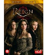 DVD REIGN S.2 (DVD)