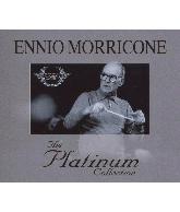 CD ENNIO MORRICONE The Platinum Collection