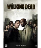 Walking dead - Seizoen 6