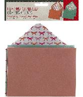Gekleurde enveloppen met liners (6 stuks)