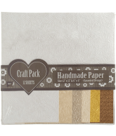 Craft Pack Handmade paper Tak