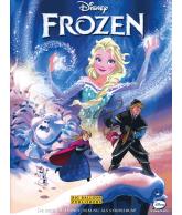 Disney Frozen filmstrip (stripalbum)