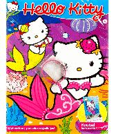 Hello Kitty Activity 4