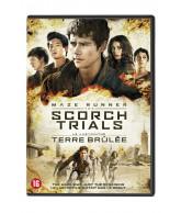 Maze runner - Scorch trials