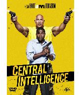 DVD Central Intelligence