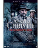 Agatha Christie - Seizoen 1-5