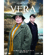 DVD Vera, seizoen 5