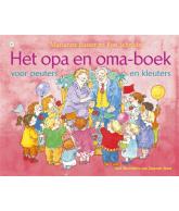 Het Opa & Oma boek