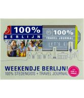 100% Weekendje Berlijn