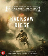 Hacksaw ridge