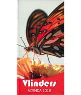 Agenda 2018: Vlinders