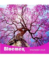 KALENDER 2018: BLOEMEN