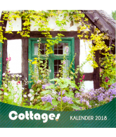 kalender 2018 cottages