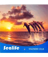 KALENDER 2018: SEALIFE