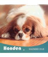 KALENDER 2018: HONDEN